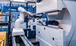 ساخت ربات صنعتی پارس گستر صنعت
