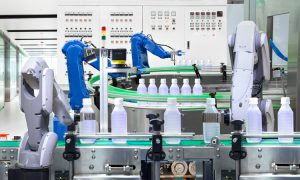 ربات پارس گستر صنعت