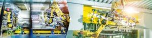 رباتیک صنعتی پارس گستر صنعت
