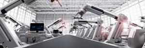 ساخت ربات پارس گستر صنعت